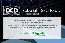 Palestra Schneider Electric, DCD BRASIL 2017 - -MmFZdpUl14