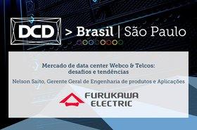 Palestra Furukawa Electric Latam, DCD BRASIL 2017 - -nlr1zkswA4