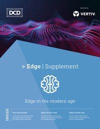 Vertiv Edge Modern Age cover