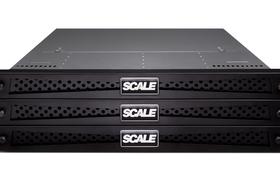 Scale's HCI servers
