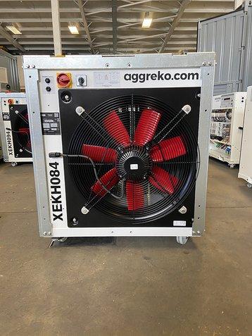 02 - 200 kW Loadbank air inlet Fan.png