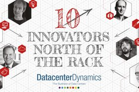 10 Innovators North of the Rack