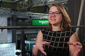 Carolin Desiree Toepfer talks digital infrastructure for European SMEs - 03J6GnlAWWA