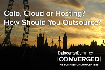 Colo, Cloud or Hosting?