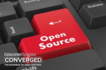 Open sourced