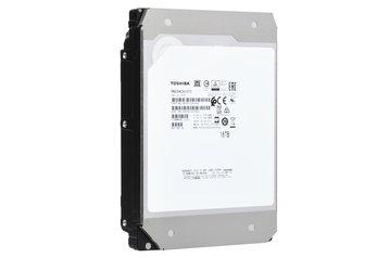 Toshiba MG08 HDD