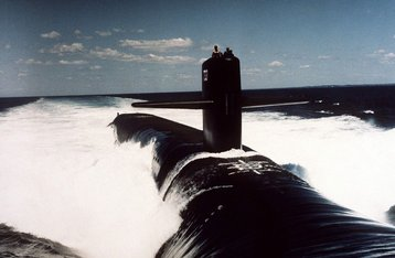 1280px uss nevada (ssbn 733) underway