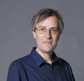 Tim Bell, CERN