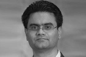 Akhilesh Kumar, Intel