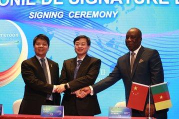 Huawei Marine - SAIL