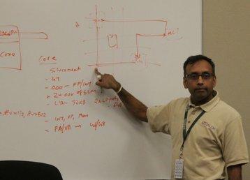 Avinash Sodani, Chief Architect, Intel Xeon Phi Processor