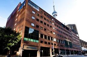 151 Front Street, Toronto