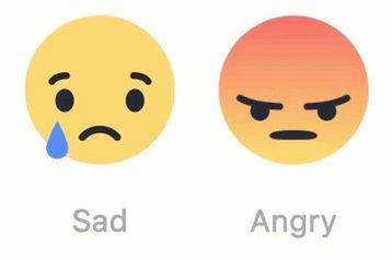 Facebook feels