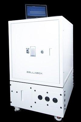 Zellabox 12U Cubb