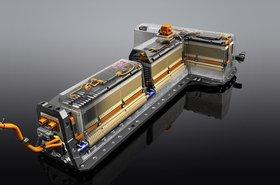 2012 chevrolet volt battery pack