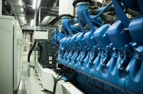 Inside Cogeco's Montreal data center