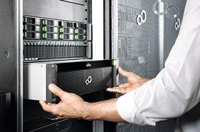 Fujitsu Eternus storage systems