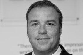 Martin Brown, Dell EMC