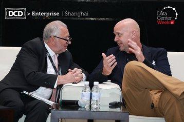 DCD Enterprise Shanghai 2017