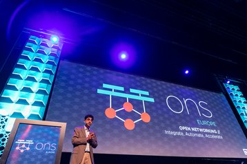 Arpit Joshipura, GM Networking & Orchestration at Linux Foundation