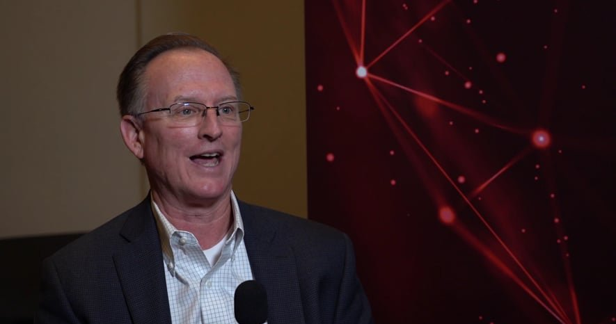 Mark Hurley Schneider Electric Discusses The Benefits Of
