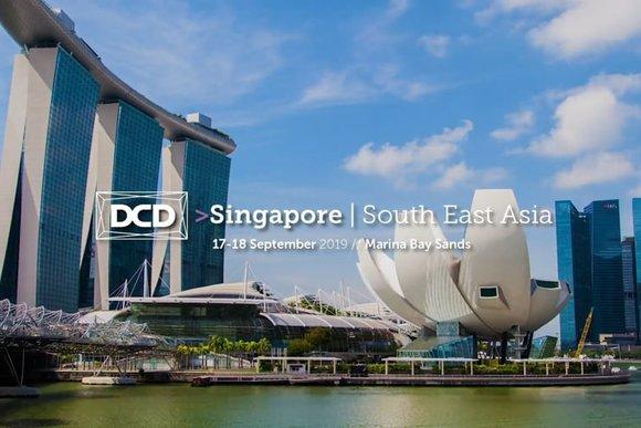 DCD>Singapore 2019 Highlights