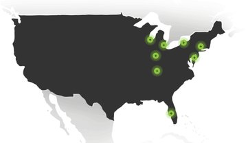 365 data center locations