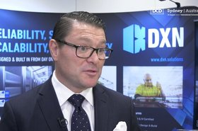 DXN's Cardin Bransgrove on Australia's role in the Edge