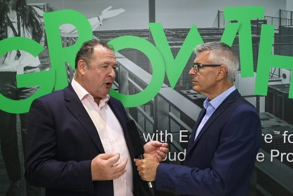 How OCP and EcoStruxure Enable Flexibility and Hyperscale-style Colocation Service Provision at Kao Data