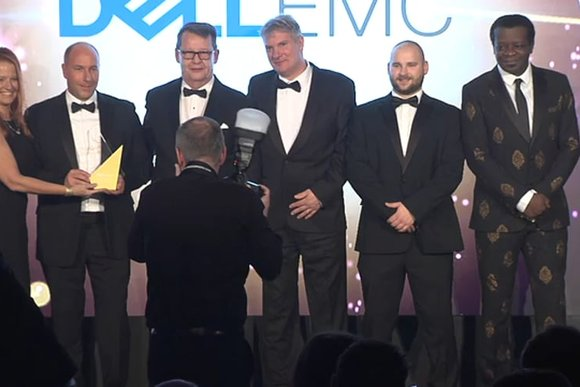 DCD>Awards: Edge Data Center Project of the Year