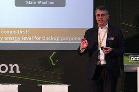 Devrim Celal & Emiliano Cevenini discuss how your UPS can generate revenue - 3WFBUtXKoPc