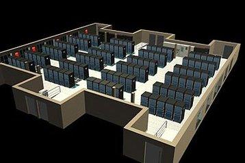 3D visualization in nuVIZ