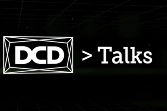 DCD>Talks Podcast Series: Jim Simonelli talks egde