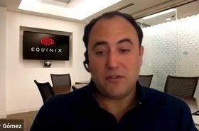 Entrevista a Javier Gómez Benito, Director Comercial de Equinix