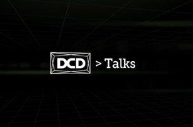 DCD>Talks - Santiago Suinaga de KIO