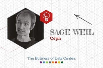 Sage Weil, Ceph