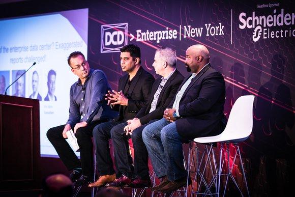 DCD>Enterprise Highlights