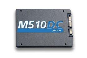 Micron M510DC SSD