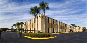 Cologix JAX2 in Jacksonville, Florida