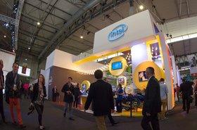 Intel at Mobile World Congress 2015