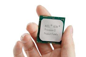 Xeon D processor package