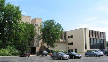 The 511 Building (Minneapolis)