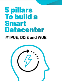 5 Pillars to Build a Smart Datacenter Cover .png