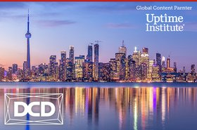 Join DCD and Uptime Institute in Toronto December