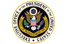 US Office of Management and Budget seal