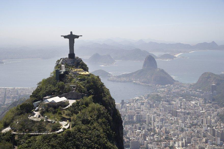 Microsoft's Azure data center in Brazil has come online