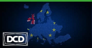 Discover what Brexit means for data center sovereignty at DCD>London
