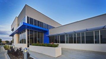 Digital Realty's 907 Security Row data center