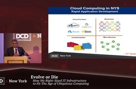 Keynote: Evolve or Die - Right-sizing New York State's IT Infrastructure - A4RWZa2Y3YM