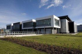 Cobalt Data Centre, Tyneside, England